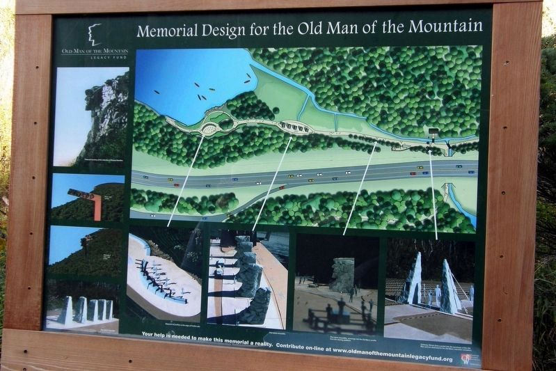 A proposed memorial image. Click for full size.