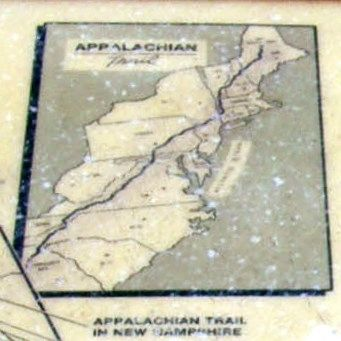 The Appalachian Trail image. Click for full size.