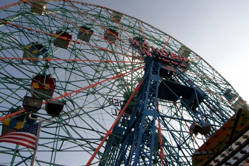 The Wonder Wheel image. Click for full size.