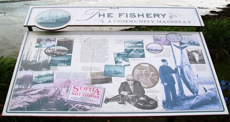 The Fishery Marker image. Click for full size.