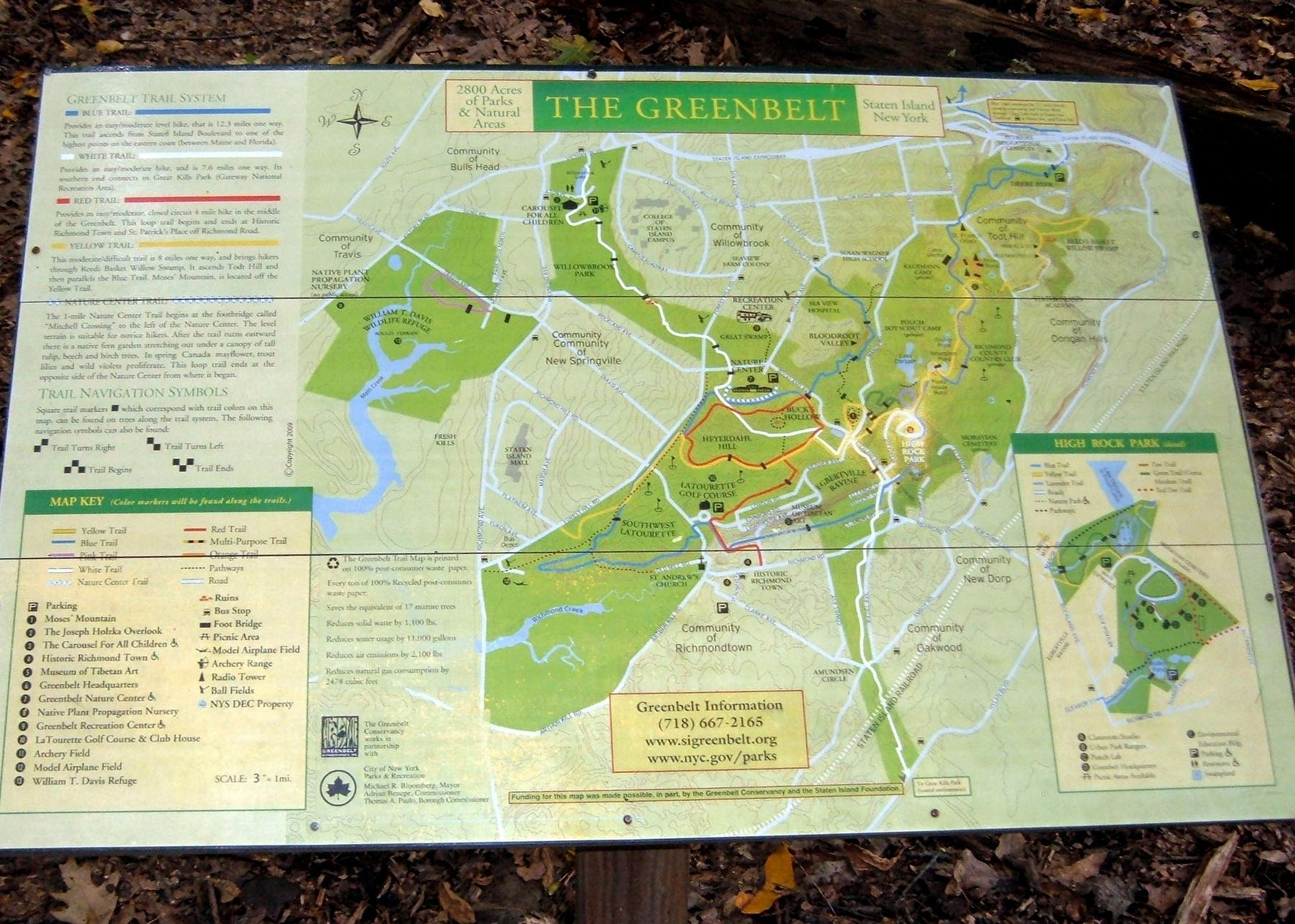 The Staten Island Greenbelt image. Click for full size.