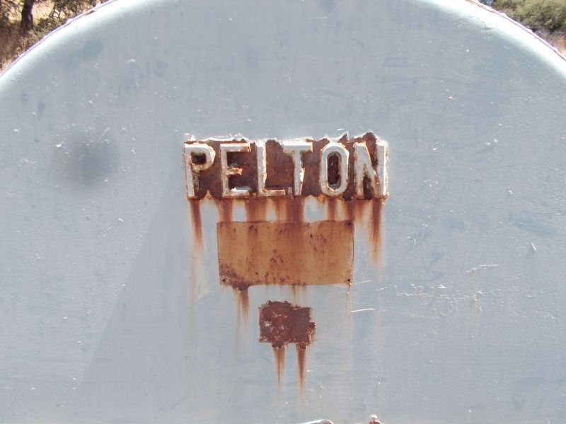 The Pelton Marking image. Click for full size.