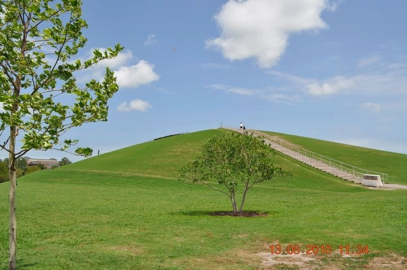 Mount Trashmore image. Click for full size.