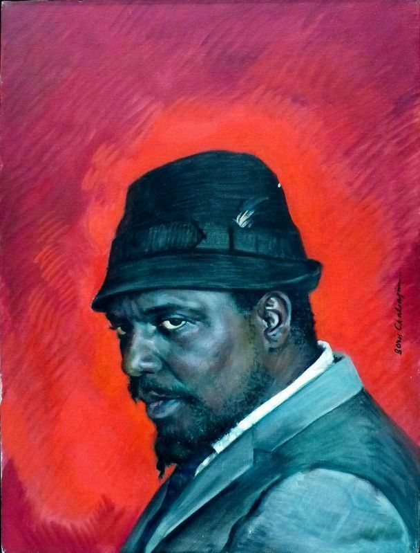 Thelonious Monk image. Click for full size.