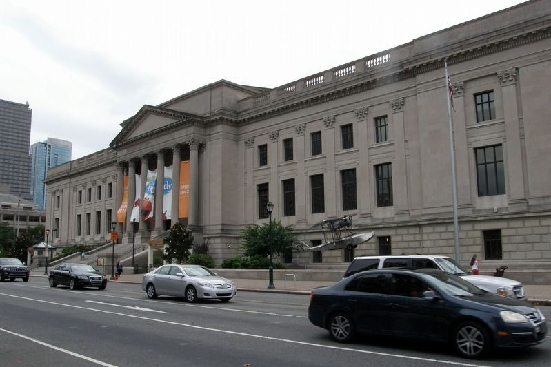 The Franklin Institute image. Click for full size.