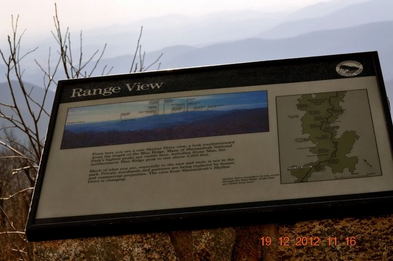 Range View Marker image. Click for full size.