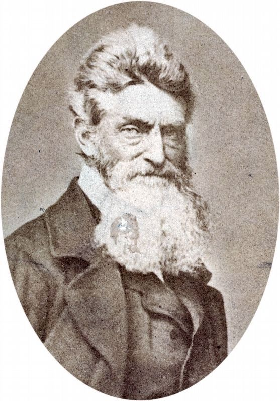 John Brown image. Click for full size.