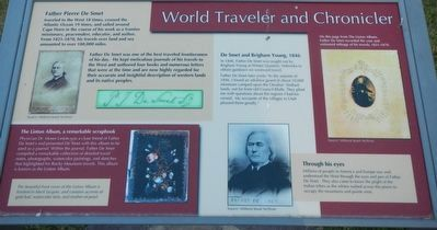 World Traveler and Chronicler image. Click for full size.