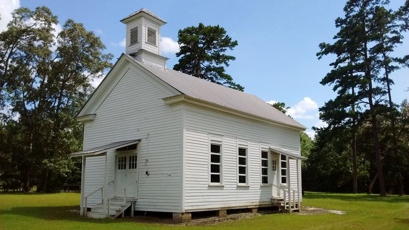 Methodist Church image. Click for full size.