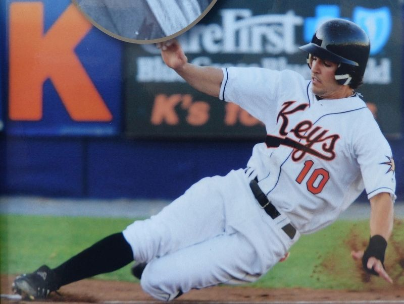 Frederick Keys Baseball image. Click for full size.