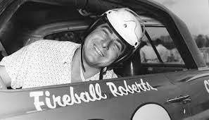 """Fireball"" Roberts circa 1964 image. Click for full size."