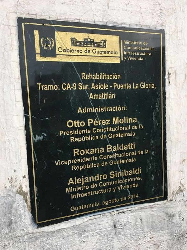 An additional marker on the Bridge of Glory image. Click for full size.