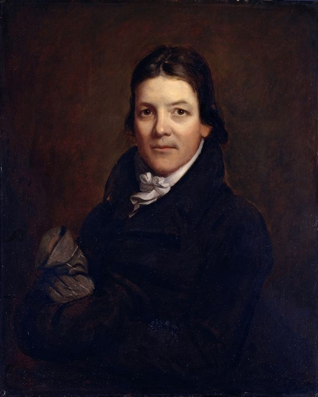 John Randolph of Roanoke (1773–1833) image. Click for full size.