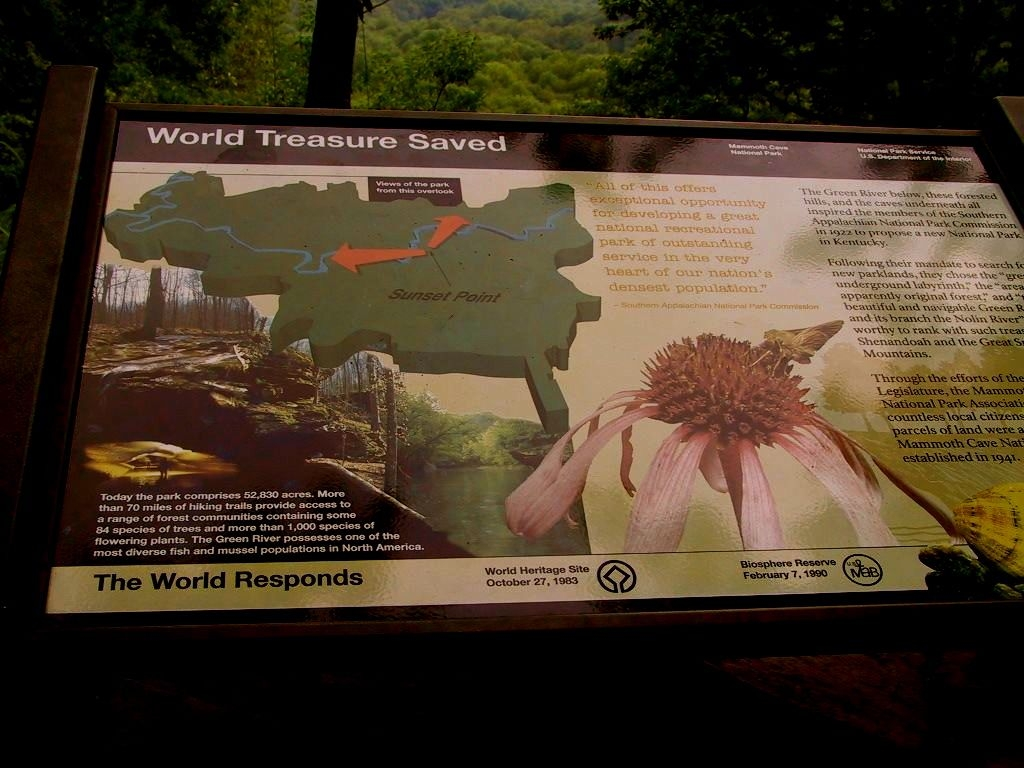 World Treasure Saved Marker