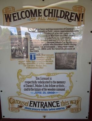This Carousel Marker image. Click for full size.