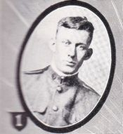 Sergeant Lillard Earl Ailor image. Click for full size.