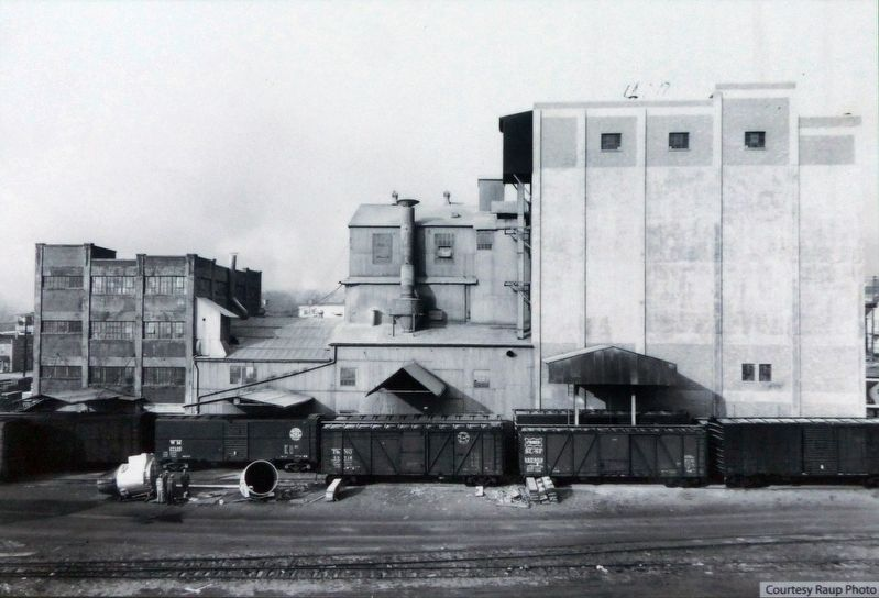 Stickell's Mill image. Click for full size.