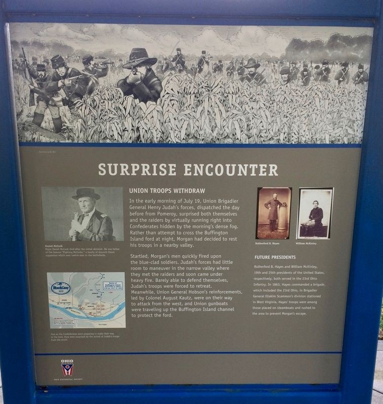 Surprise Encounter Marker image. Click for full size.
