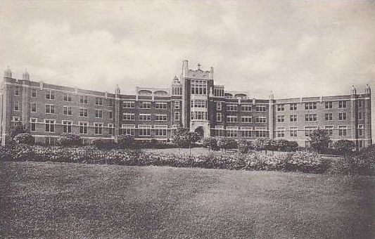 College Misericordia image. Click for full size.