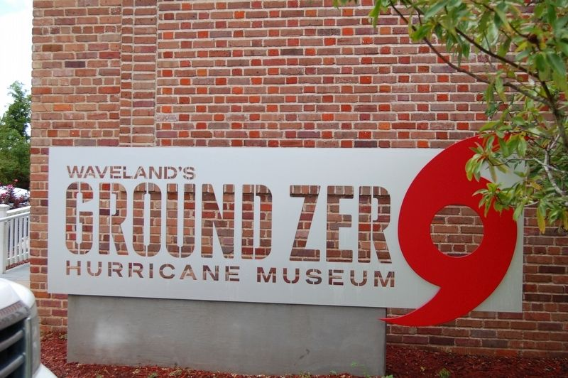 Ground Zero Museum image. Click for full size.