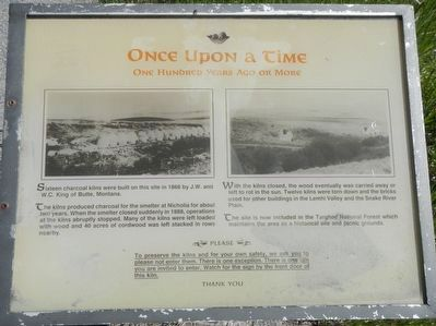 Once Upon a Time Marker image. Click for full size.