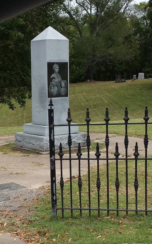 Slave Marker image. Click for full size.