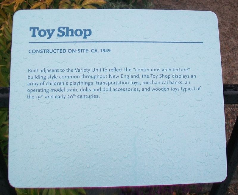 Toy Shop Marker image. Click for full size.