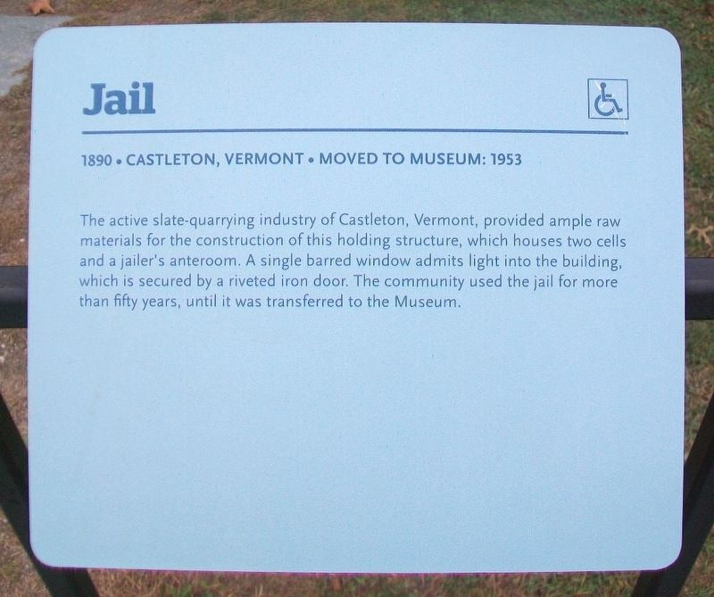 Jail Marker image. Click for full size.