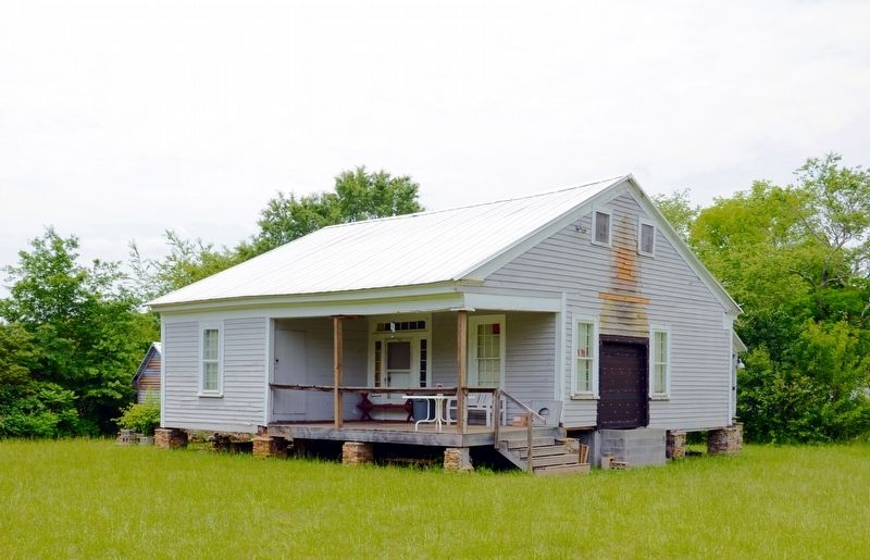 Hembree Farmhouse image. Click for full size.