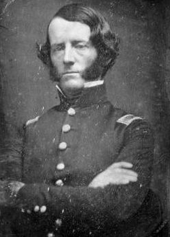 General Carter Littlepage Stevenson, Jr. image. Click for full size.