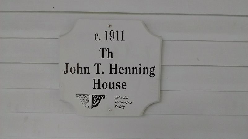 The John T. Henning House image. Click for full size.