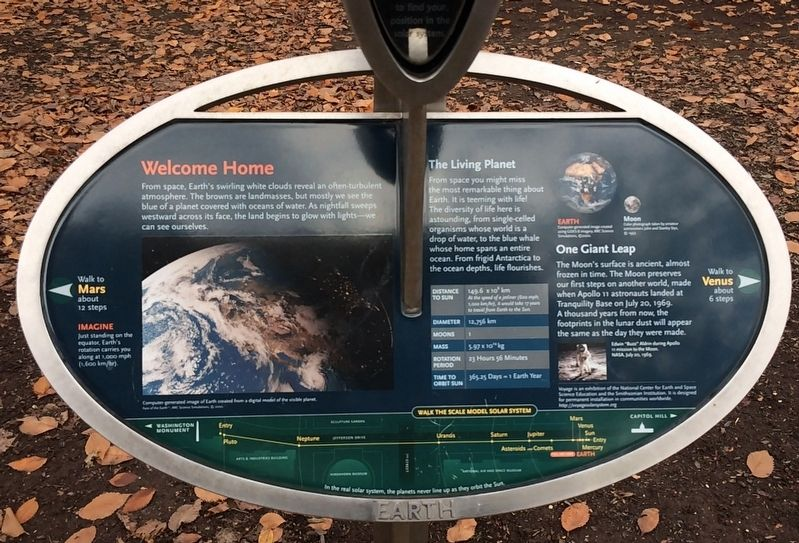 Earth Marker image. Click for full size.