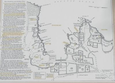 Kekahuna's Historical and Cultural Map of Keauhou Bay image. Click for full size.