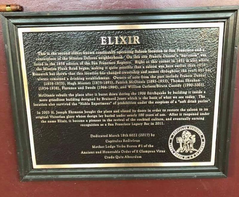 Elixir Marker image. Click for full size.