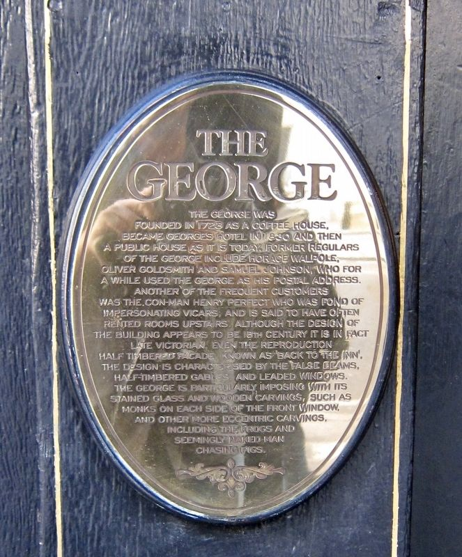 The George Marker image. Click for full size.