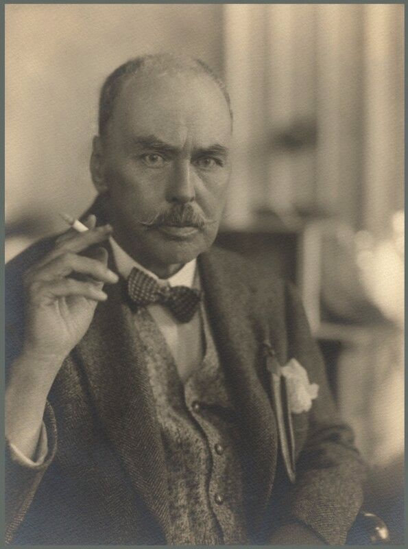 Sir Ronald Ross image. Click for full size.