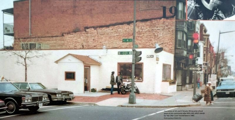4th & H Streets image. Click for full size.