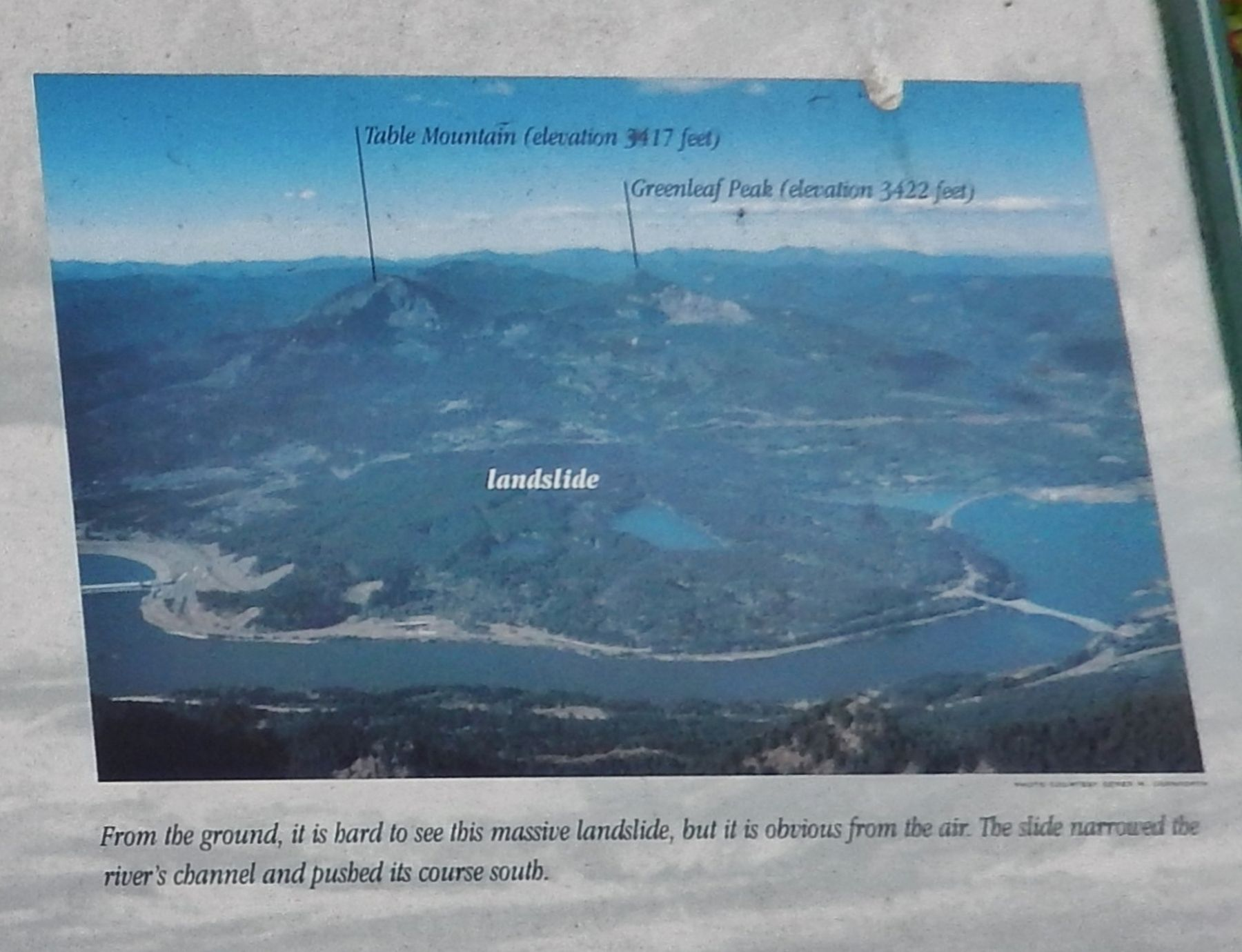 Marker detail: Landslide image. Click for full size.