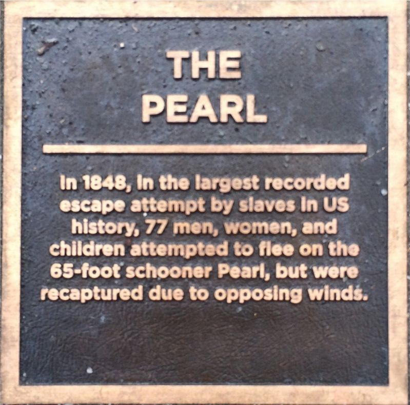 The Pearl Marker image. Click for full size.
