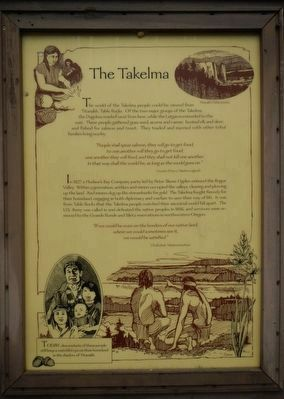 The Takelma Marker image. Click for full size.