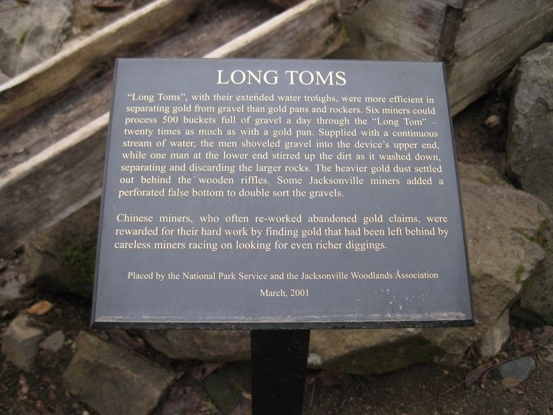 Long Toms image. Click for full size.