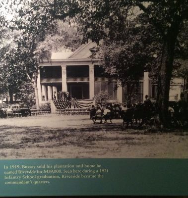 A photo of Riverside from the National Infantry Museum image. Click for full size.