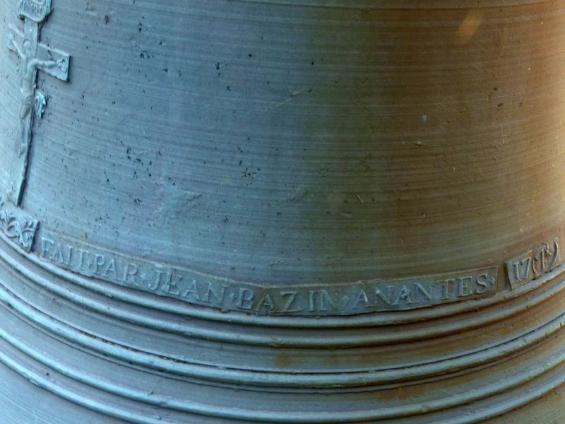 Bell Inscription image. Click for full size.