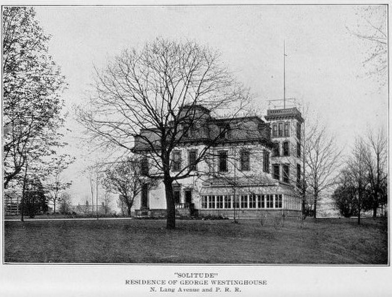 Westinghouse Home image. Click for full size.