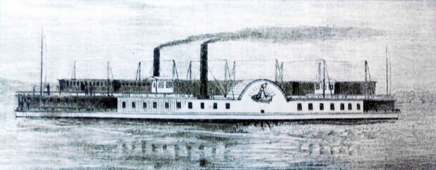 The Steamer Maryland image. Click for full size.