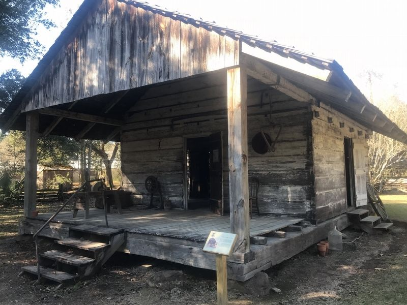 Pioneer Cabin image. Click for full size.