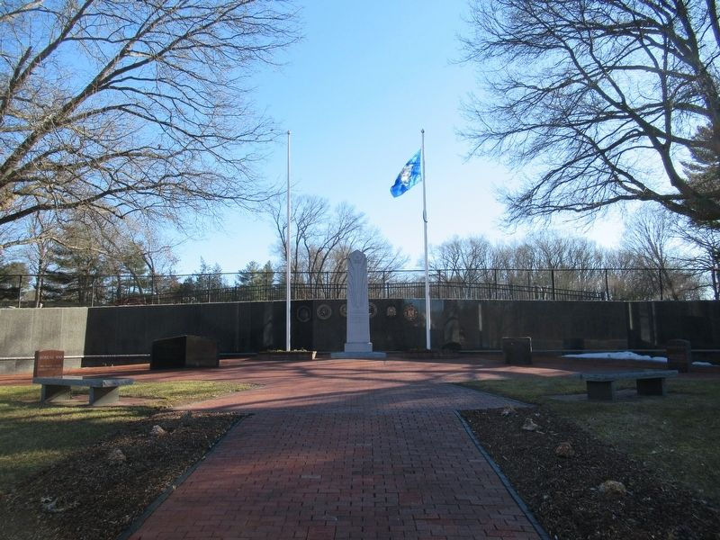 South Windsor Memorials image. Click for full size.