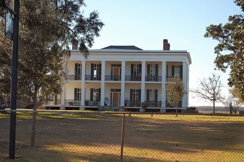 Ducros Plantation image. Click for full size.