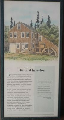 The First Investors panel image. Click for full size.