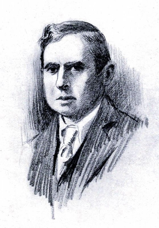 Theodore Dreiser image. Click for full size.